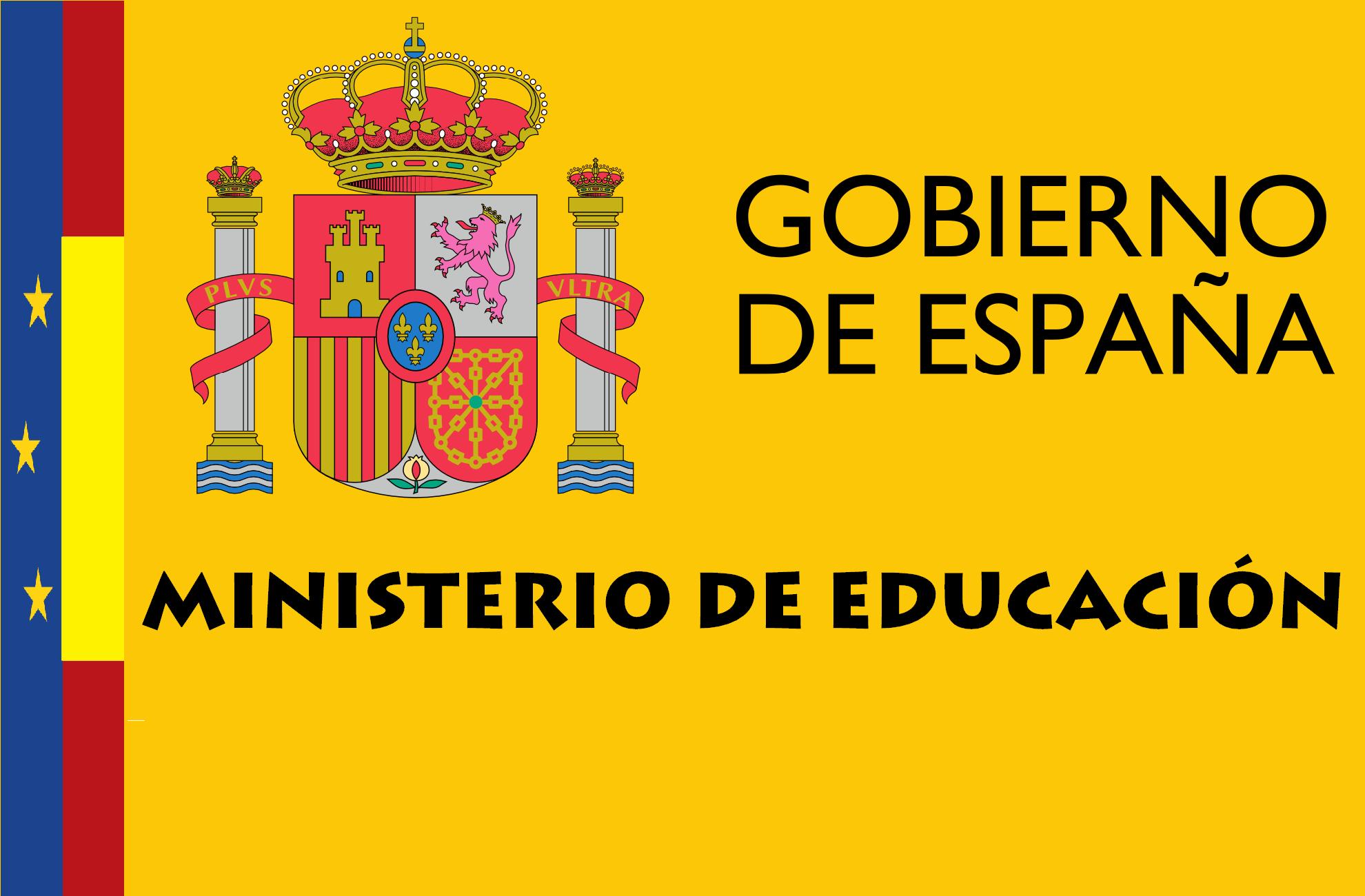 Sede electrónica del Ministerio de Educación